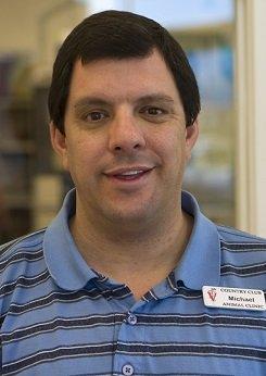 Michael Bentsen